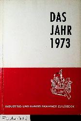 LÜBECK- Das Jahr 1973