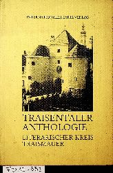 TRAISENTALER ANTHOLOGIE. Literarischer Kreis Traismauer.