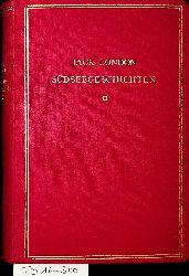 London, Jack [d.i. John Griffith London]:  Südseegeschichten. Erzählungen aus der Inselwelt des Stillen Ozeans.[Übers. v. Erwin Magnus]