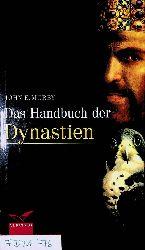 Morby, John E.:  Das Handbuch der Dynastien.