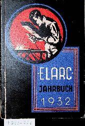 ELARC Jahrbuch 1932.