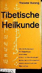 Burang, Theodor (Illion, Theodore):  Tibetische Heilkunde.