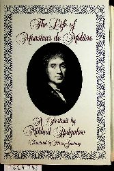 Bulgakov, Mikhail:  The life of Monsieur de Molière translated by Mirra Ginsburg.
