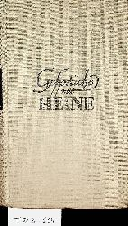 Houben, Heinrich Hubert ; Heine, Heinrich:  Gespräche mit Heine. ges. und hrsg. von Heinrich Hubert Houben