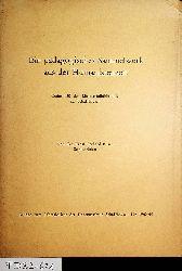 Ru¨sch, Ernst Gerhard:  Ein pa¨dagogisches Sammelwerk aus der Humanistenzeit : Codex 120 d. Ministerialbibl. zu Schaffhausen