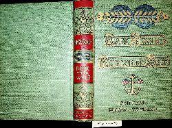 Twain, Mark:  (d.i. Samuel Langhorne Clemens)  Meine Reise um die Welt.