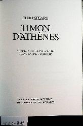 Shakespeare, William:  Timon d