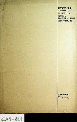 Betriebs- und Volkswirtschaftliche Aspekte der vorzeitigen Abschreibung. Eine Studie der wissenschaftlichen Abteilung der Bundeswirtschaftskammer. (=Schriftenreihe der Bundeskammer der Gewerblichen Wirtschaft ; 2)