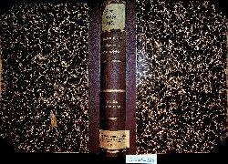 Krehl, Ludolf von /  Marchand, Felix Hrsg.:  Handbuch der Allgemeinen Pathologie 3. Band ,Abt. 1: Pathologie der Zelle. Atrophie und Aplasie
