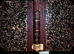 Krehl, Ludolf von /  Marchand, Felix Hrsg.:  Handbuch der Allgemeinen Pathologie. Band .2: Allgemeine Pathologie des Blutkreislaufs II, der psychischen Funktionen und des Gesichtssinns, der Sekretion