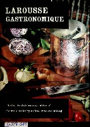 Montagné, Prosper:  Larousse Gastronomique. The encyclopedia of food, wine and cooking. Prefaces by Auguste Escoffier and Phileas Gilbert. Edited by Nina Froud and Charlotte Turgeon.