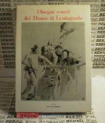 Larissa, Salmina:  Disegni veneti del Museo di Leningrado. (=Cataloghi di Mostre, 20).
