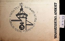 Wasserburg Anholt  contra torrentem nunquam retrorsum