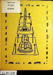George, Andre:  PARIS. Couverture de Berthold Mahn. Ouvrage orne de 202 heliogravures