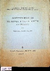 Rodenwaldt, Gerhart:  Goethes Besuch im Museum Maffeianum zu Verona. (=Winckelmannsprogramm der Archäologischen Gesellschaft zu Berlin ; 102)