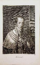 FERDINAND I.- Kaiser Ferdinand I. von Österreich