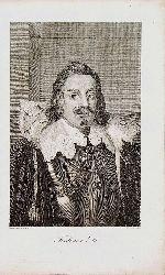 ÖSTERREICH, FERDINAND III.- Kaiser Ferdinand III. ( gestochen von A. Bogner nach Hasselwander)