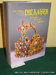 Hartmann, Gerhard [Hrsg.] und Karl Rudolf Schnith unter Mitarb. von Wilfried Hartmann u.a.:  Die Kaiser : 1200 Jahre europäische Geschichte.