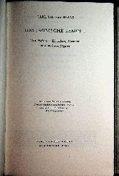 Blaas, Carl Theodor von:  Das jagrische Leben ... : Von Hahnen, Hirschen, Gamsen u. meinen Jägern / Carl Th. von Blaas. Mit e. Geleitw. von Herzog Ludwig Wilhelm in Bayern u. mit 111 Zeichn. d. Verf.