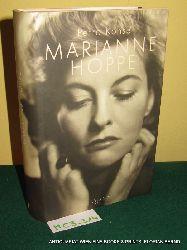 Kohse, Petra:  Marianne Hoppe : eine Biografie