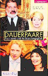 Gottwald, Christine / Walterskirchen, Helene:  Dauerpaare : Prominente und ihr Beziehungsglück.
