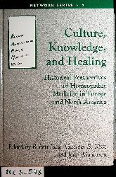 Jütte, Robert ed. e. a.:  Culture, knowledge and healing : historical perspectives of homeopathic medicine in Europe and North America. (=Network series ; 3)