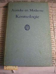 Kristensen, W. u. a:  Antieke en moderne kosmologie.