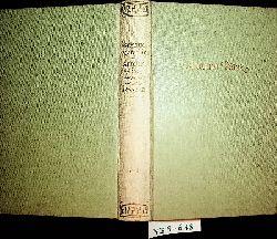 Maranon, Gregorio:  Antonio Perez. Der Staatssekretär Philipps II.
