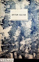 Eisler, Max:  Anton Hanak.