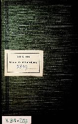 Reidt, Friedrich:  STEREOMETRIE (=Sammlung von Aufgaben und Beispielen aus der Trigonometrie und Stereometrie 2. Teil)