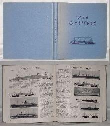 Friedrich Böer  Das Schiffbuch