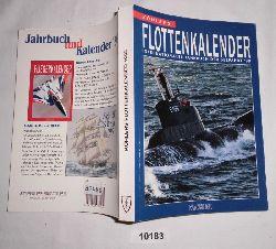 Hans Jürgen Witthöft  Köhlers Flottenkalender - Internationales Jahrbuch der Seefahrt