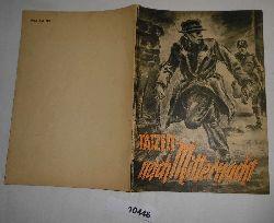 W. Seyffert  Berühmte Indianer-Häuptlinge - Heft  Nr. 27 -  Sitting Bull, der Fürst der Meisterschützen