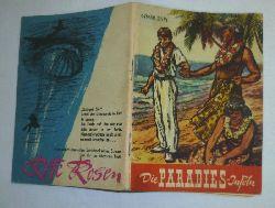 Adolf Branald  Die Paradiesinseln (Kleine Jugendreihe Nr. 6/1958)