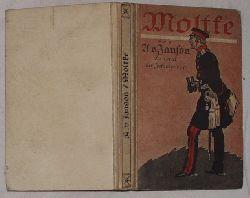 A. v. Janson  Moltke