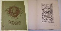 Text Ferdinand Avenarius, herausgegeben vom Leipziger Lehrerverein  Ludwig Richter-Gabe - Eine Auslese aus den Werken des Meisters