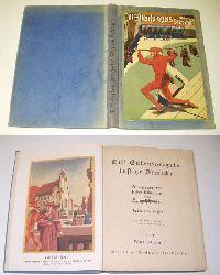 Aurbacher, Ludwig  Till Eulenspiegels lustige Streiche - Abenteuer der sieben Schwaben und des Spiegelschwaben