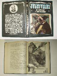 Jules Verne  Kein Durcheinander / Die Jagd auf den Meteor