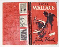 Edgar Wallace  John Flack