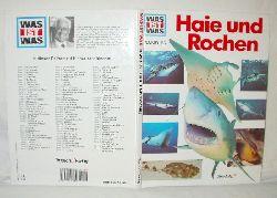 Vitus B. Dröscher  Haie und Rochen