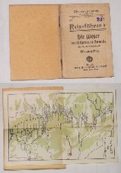 herausgegeben von Georg Bötticher  Auerbachs Deutscher Kinder-Kalender auf das Jahr 1918