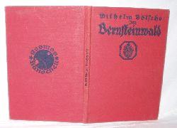 Bölsche, Wilhelm  Im Bernsteinwald