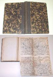 A. Niemann  Der französische Feldzug 1870-1871 - Militärische Beschreibung