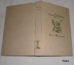 Peter Freuchen  Der Eskimo - Ein Roman aus der Hudson-Bai
