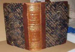 Dr. J. Conrad  Handwörterbuch der Staatswissenschaft