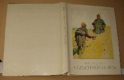 Fritz Koch-Gotha  Gezeichnetes Leben