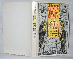 Johanna Braun, Günter Braun   Der Fehlfaktor
