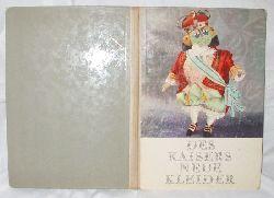 Hans Christian Andersen  Des Kaisers neue Kleider