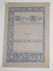 Beatrice Dovsky  Monalisa