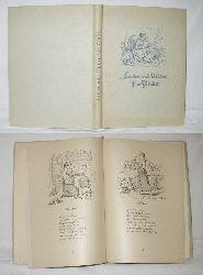 Hobrecker Karl  Lieder und Bilder für Kinder